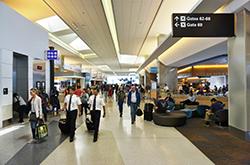 SF-Airport: Was nicht im Fokus der Digitalisierung steht, läuft nicht (EQRoy / Shutterstock.com).