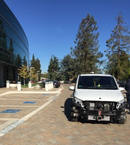 Wer wird das Auto der Zukunft bauen?